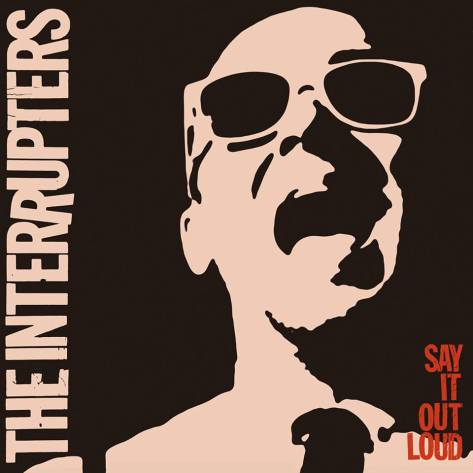 The Interuppters album cover