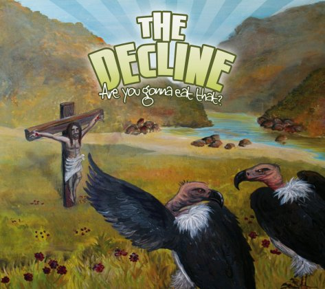 The Decline album