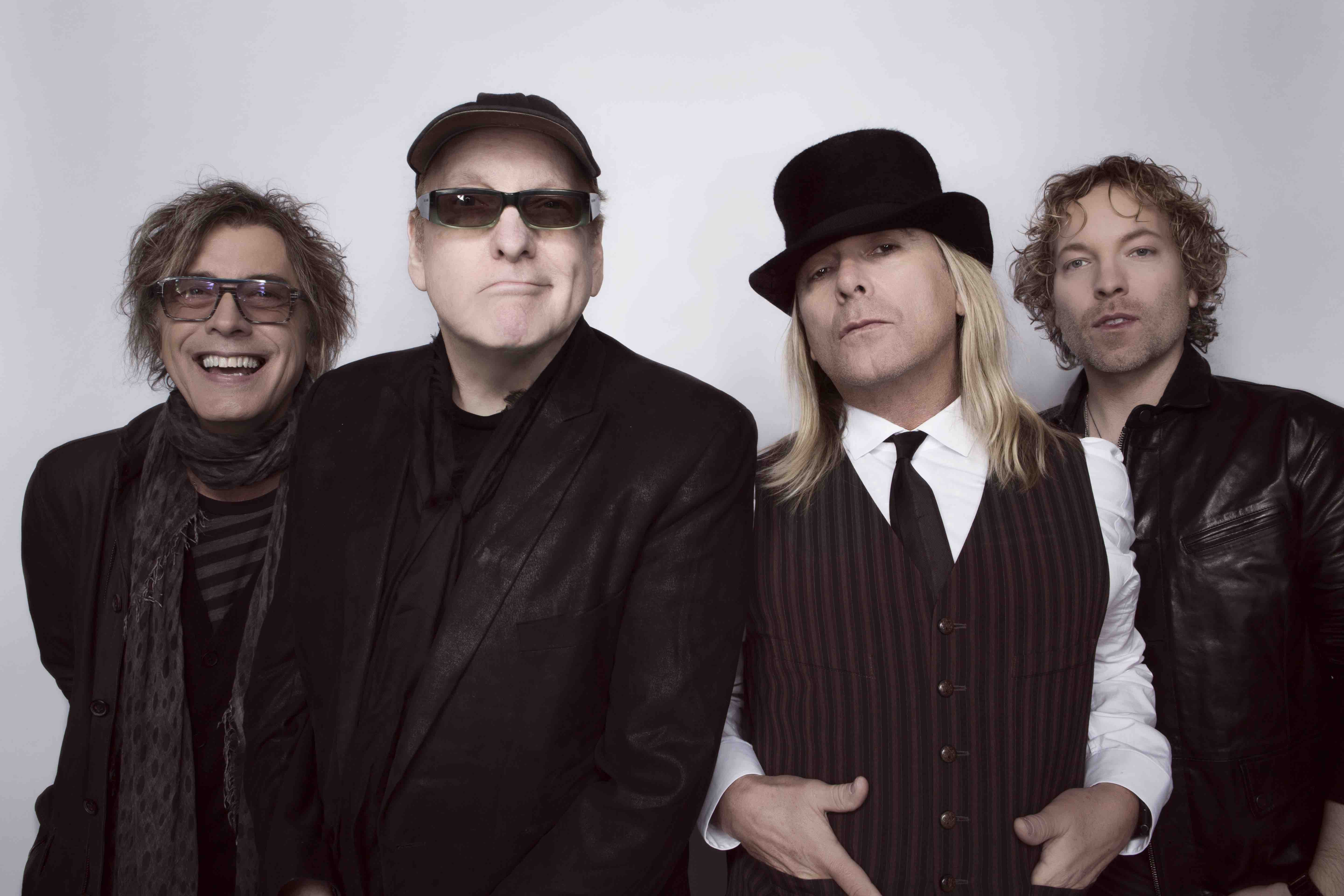 cheap trick we re all alright review