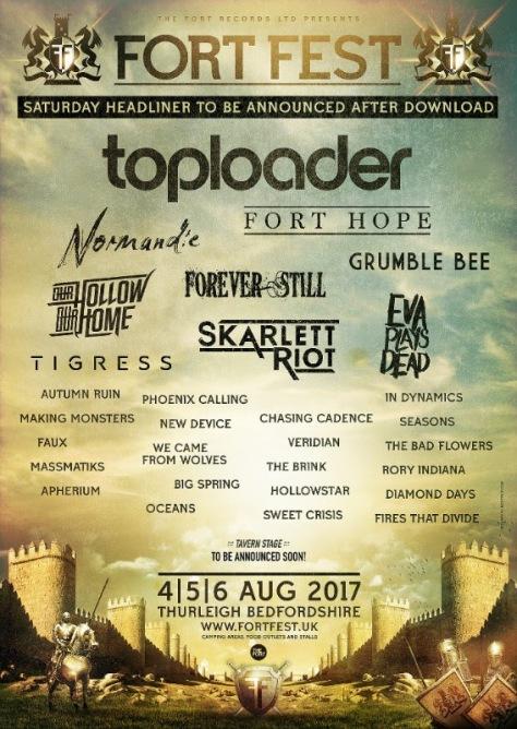 Fort Fest 2